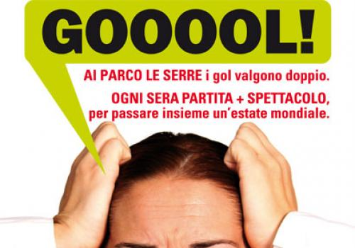 Italia vs Paraguay (Mondiali 2010) + Dj set