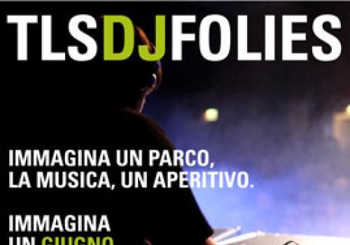 TLS DJ FOLIES