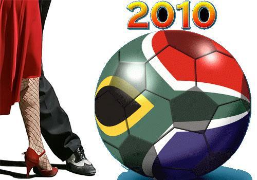 Grecia vs Argentina (Mondiali 2010) + Serata di Tango