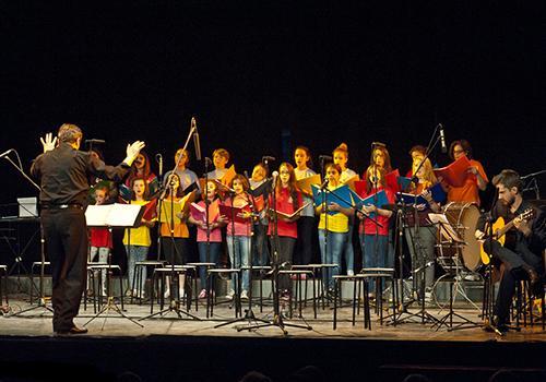 GRUGLIASCO IN MUSICA